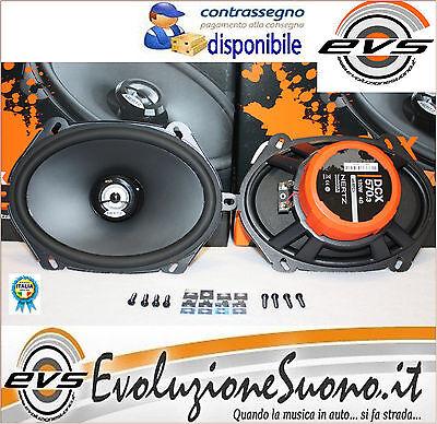 EVSC10 Casse Ovali 5x7