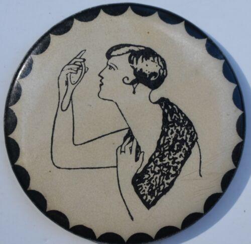 Vintage 1920s Rare Women