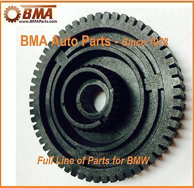 NEW BMW X3 X5 X6 New Transfer Case Actuator Motor Reinforced Carbon Fiber Gear