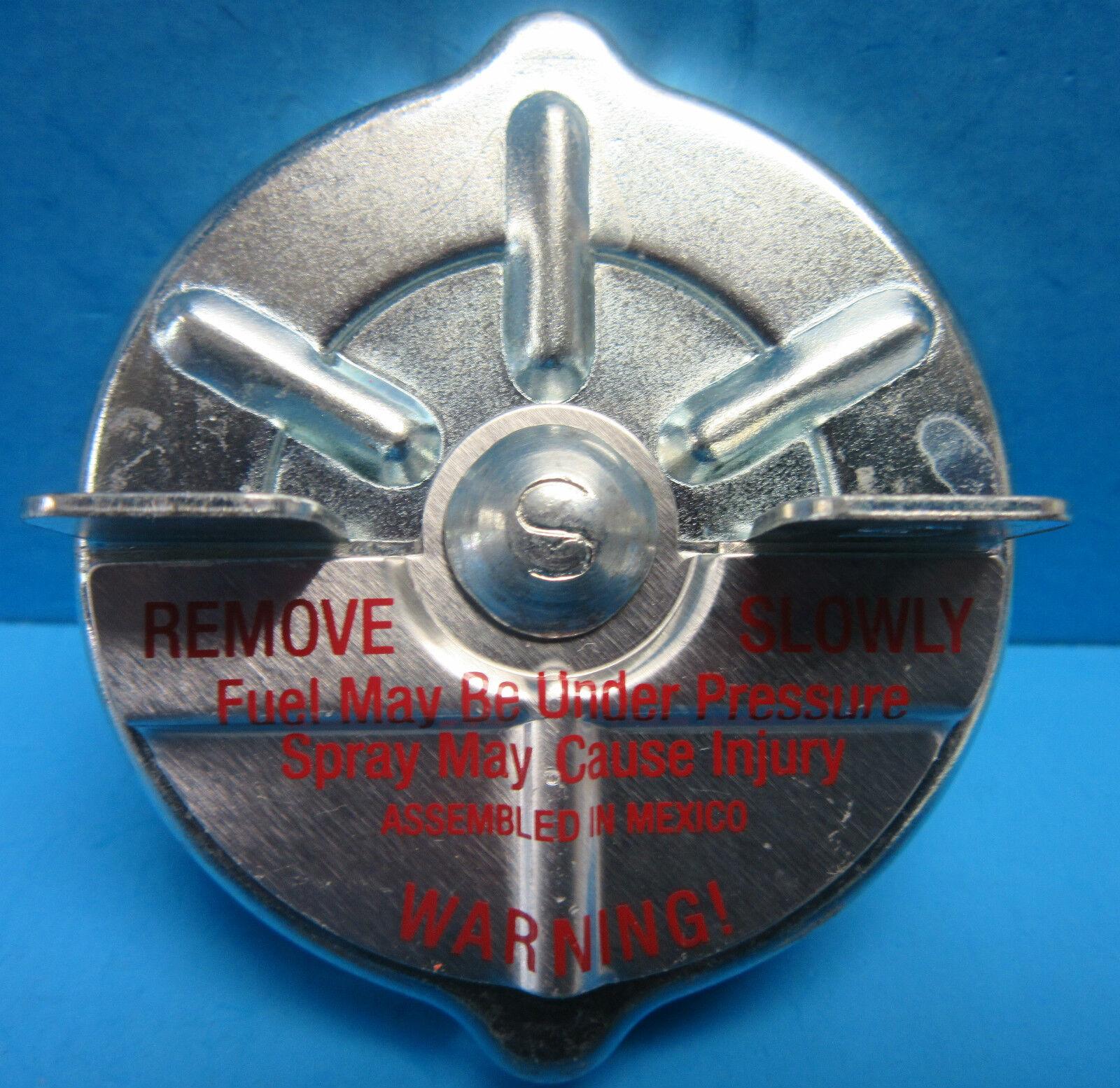 POLARIS QUAD GAS CAP FOR 04-09 TRAIL BLAZER BOSS MAGNUM ATV REPLACES 2872636