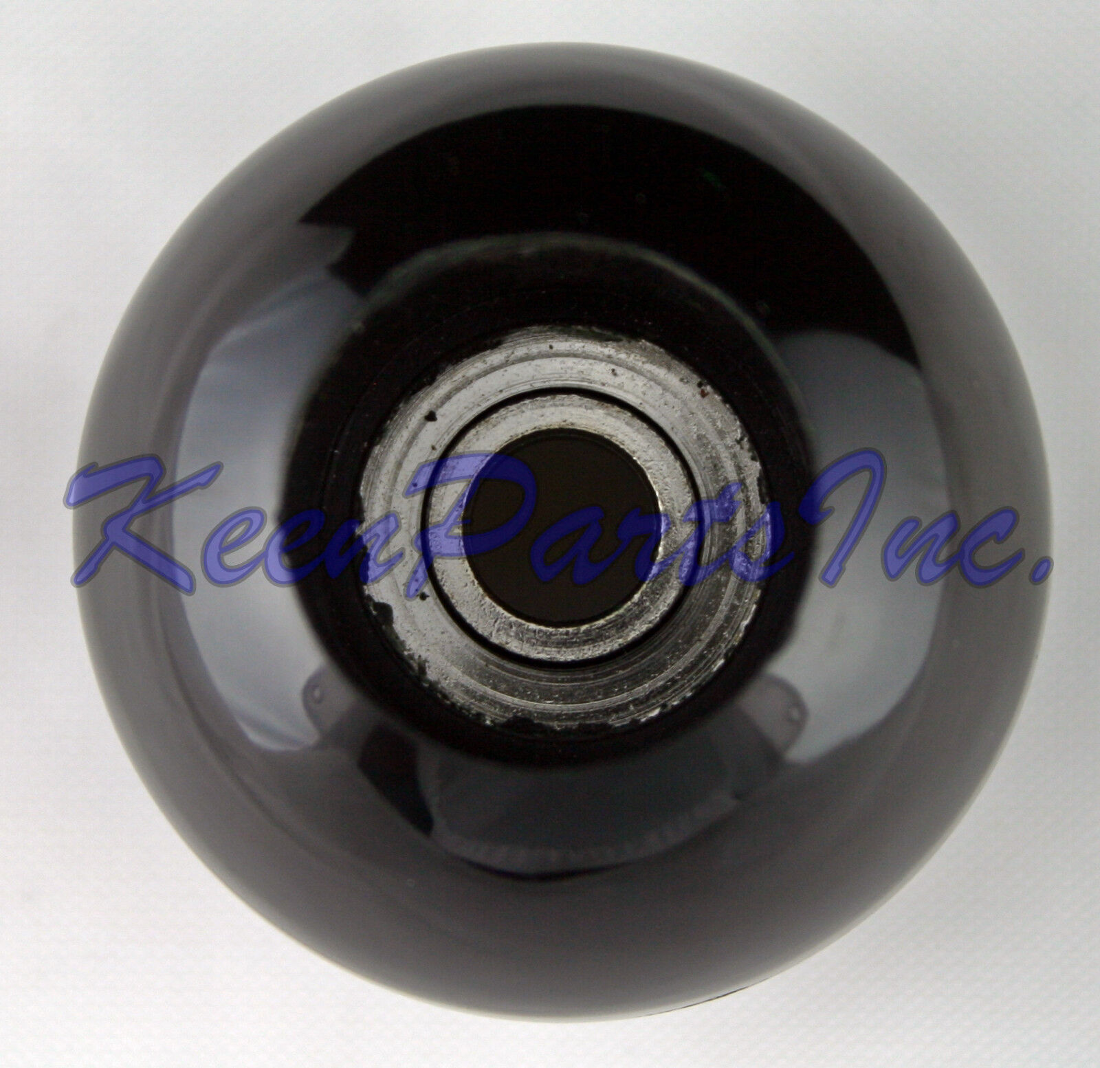 1965-1982 Corvette Automatic Black Shifter Ball/Knob Brand New!