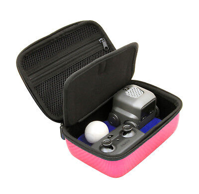 Pink Toy Case Fits Boxer Interactive A.I. Robot with Included Accessory - Pink Toy Bag