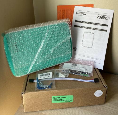DSC TL880LEAT PowerSeries Neo LTE/Internet Dual-Path Alarm Communicator TL880LE