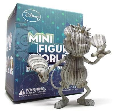 DISNEY MINI FIGURE WORLD Blind Box Series 1 PLANE CRAZY MICKEY 3