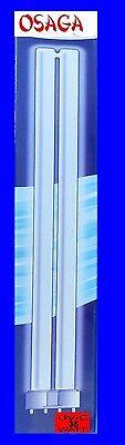 36 Ersatz (UVC Ersatzlampe 36 Watt OSAGA für alle UV-C Klärgeräte u Teichklärer UVC Lampe)