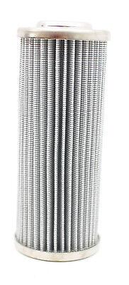 Millennium-filters Fairey Parker Hydraulic Filter Direct Interchange Silver