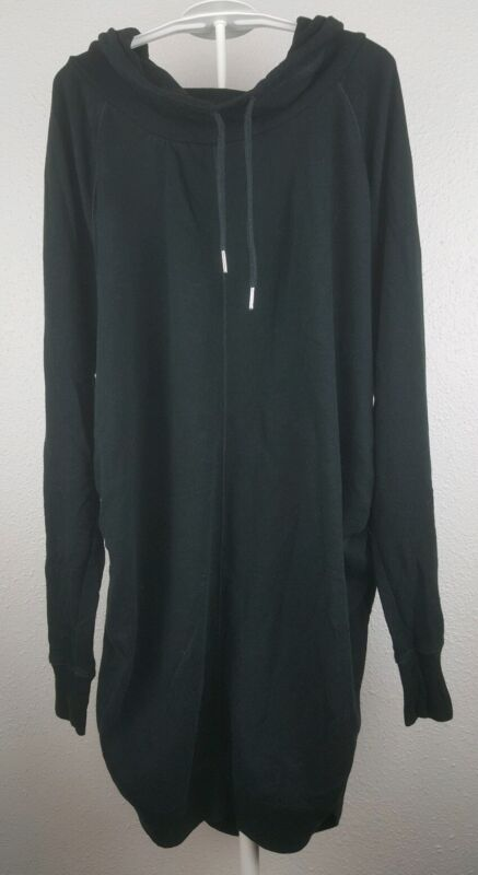 Liz Lange Maternity Black sweater XXL