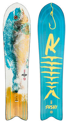 NO RESERVE > Rossignol XV Sushi LF Men's Snowboard, 144cm > $499 MSRP BRAND NEW!