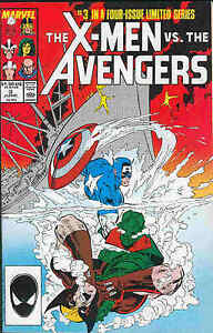 X-Men-vs-Avengers-3-of-4-Marc-Silvestri-USA-1987