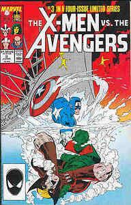 X-Men-vs-Avengers-3-of-4-Marc-Silvestri-USA-1987