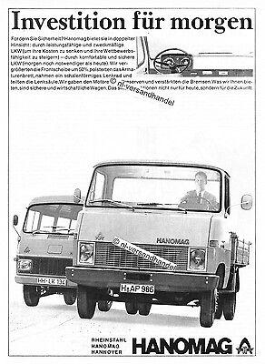 Hanomag-1967-Reklame-Werbung-genuine Advertising- nl-Versandhandel