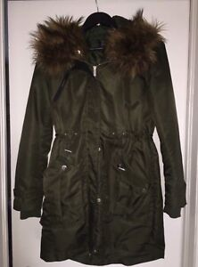 Beautiful winter jacket - Almost new