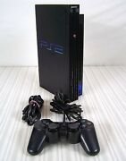 PlayStation 2 console incl. controller & memory card Alderley Brisbane North West Preview
