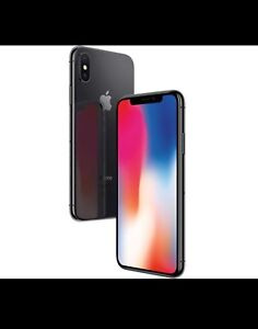 Iphone 8plus or IPhone X Brand new looking to buy not sale
