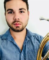 Brass, piano, theory Lessons