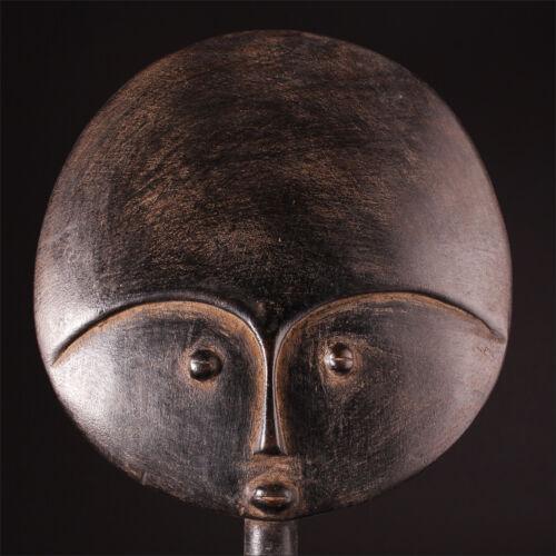 11459 Akuaba Doll Ashanti Fertility and Fortune Kente Kumasi Ghana