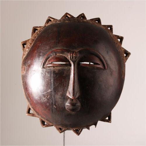 11005 Fine Baule Sonnenmaske Elfenbeinküste