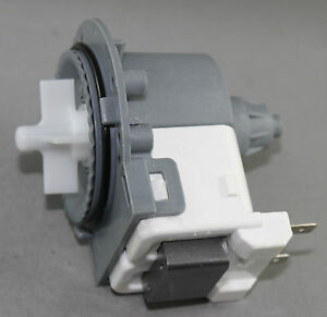 Universal Magnetic  Washing Machine Pump Motor Body