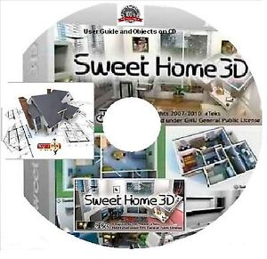 interior design 3d home house designer software ebay