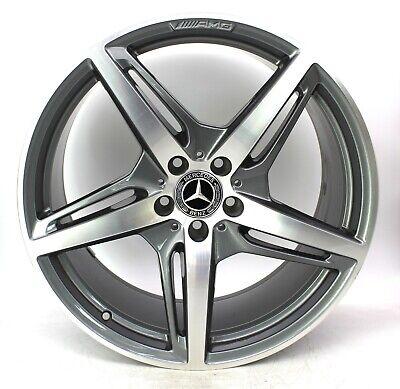 20Zoll Original MERCEDES AMG GT GTS C190 Alufelge A1904010200 11x20 ET68