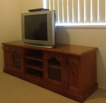TV + Entertainment Unit + DVD Player all for $100 Horsley Wollongong Area Preview