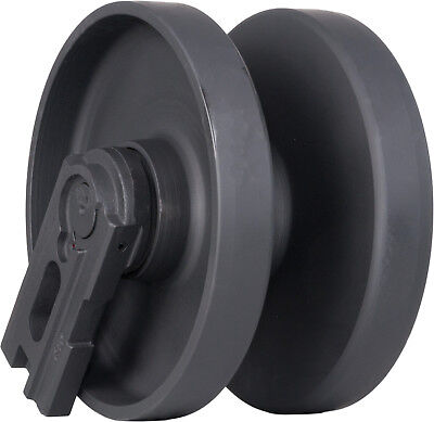 Kubota Replacement Front Idlers For Svl75-svl90-svl95 Track Loadersship Sameday