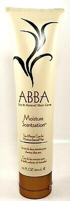 Abba Moisture Scentsation 5.5 fl