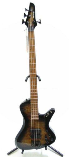 RedSub Coliseum Bass Guitar-DAMAGED-RRP £269