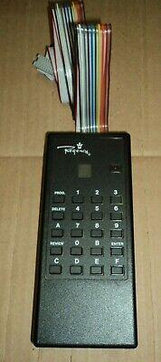 Regency Programmer Radio Transceiver Used
