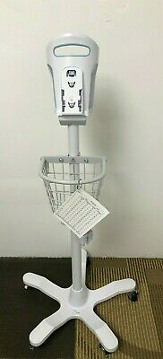 Welch Allyn 412512 Series Patient Monitor Stand Probp 3400