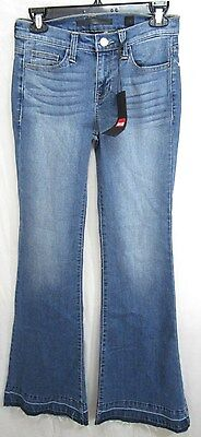 Women's SP Black Label Flare Jeans Light Wash Size 26  26 Polyester Labels