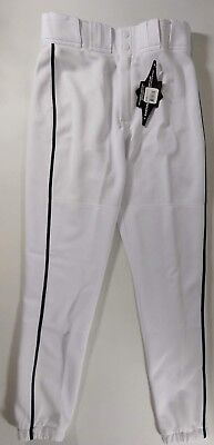 Adult Pro Pant (Easton Pro Plus Pant with Piping Cuffed  - A164644 - Adult Baseball Pant )