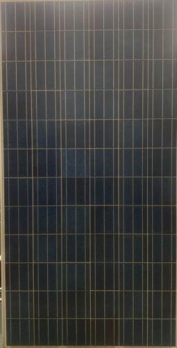 Used Suntech 285W 72 Cell Polycrystalline Solar Panels 285 Watts