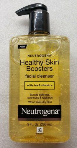 Neutrogena Healthy Skin Boosters Facial Cleanser with Moistu
