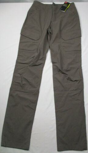Under Armour Outdoors Fish Hunter Cargo Pants Fresh Clay 30 x 36