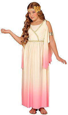 �ttin Euphoria Kostüm NEU - Mädchen Karneval Fasching Verklei (Griechische Kinder Kostüm)