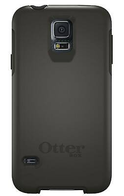 New OEM OtterBox Symmetry Series Black Case For Samsung Galaxy S5 Mini, usado comprar usado  Enviando para Brazil