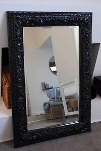Baroque Style Mirror Dingley Village Kingston Area Preview