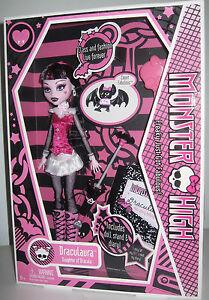 Monster High Ebay >> First Edition Monster High Doll | eBay