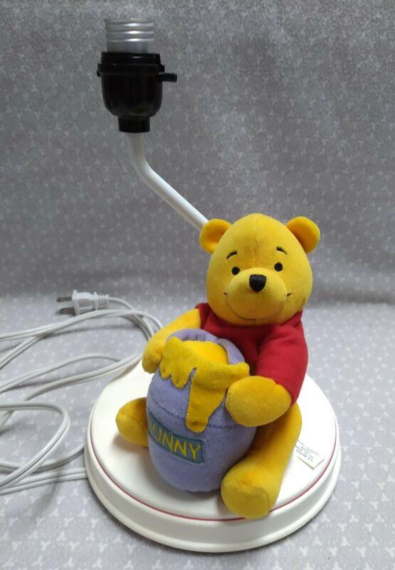 Disney Winnie the Pooh Vintage Nursery Lamp Dolly Inc