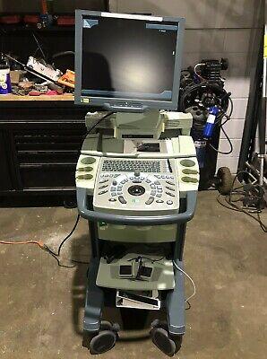 Bk Medical 2202 Pro Focus Ultrasound Machine B-k Bk