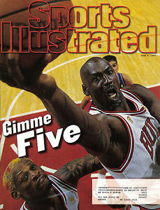 1997-6-9-Sports-Illustrated-Basketball-magazine-Michael-Jordan-Chicago-Bulls
