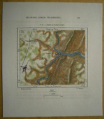 1861 SLAVE MAP TANGIPAHOA TENSAS TERREBONNE UNION VERMILION VERNON Parish LA BIG