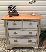 Beautifully Restored Chest of Drawers Everton Park Brisbane North West Preview