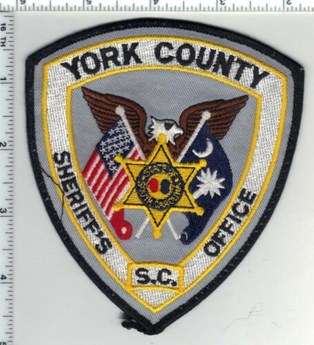 York County Sheriff