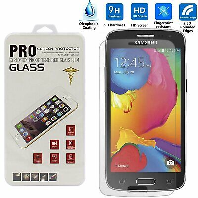 Premium Tempered Glass Screen Protector for Samsung Galaxy Core Prime G360 G360P Cell Phone Accessories