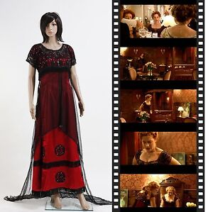 Titanic Rose Jump Dress Costume Victorian *Custom Made*
