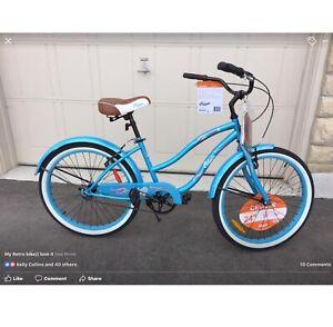 Cruiser bike Girls/Ladies