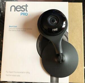 Nest Cam indoor surveillance camera - brand new in box
