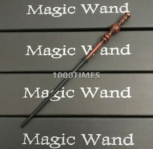 Harry Potter Minerva McGonagall Magic Wand Wizard Cosplay Costume